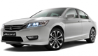 Установка автозапуска Honda Accord 9