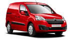 Установка автозапуска Citroen Berlingo