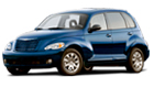 Установка автозапуска Chrysler PT Cruiser