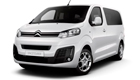 Установка автозапуска Citroen Spacetourer