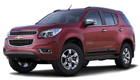 Установка автозапуска Chevrolet Trailblazer