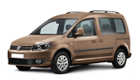 Установка автозапуска Volkswagen Caddy