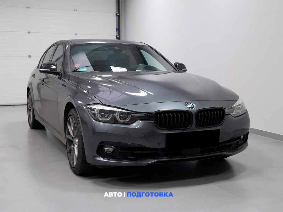 Электропривод двери багажника для BMW 3 F30 | Фото №1